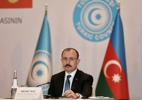 Minister says Turkey has experience in building airports, offers assistance in restoring Karabakh