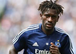 Полиция обыскивает игрока Гамбурга по подозрению в нарушении закона