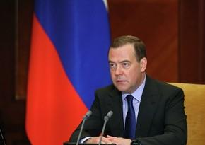 """Dmitri Medvedev: """"Rusiyanı beynəlxalq internet şəbəkəsindən ayıra bilərlər"""""""