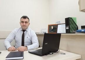 Tanınmış sığorta ekspertinə yeni vəzifə verildi