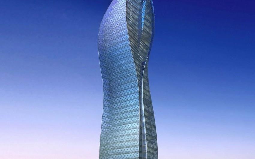 SOCAR yeni binasının tikintisi məsələsinə aydınlıq gətirib