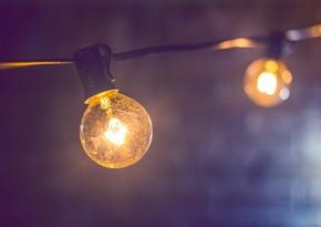 Azərbaycanın elektrik enerjisi ixracından gəlirləri 10 % azalıb
