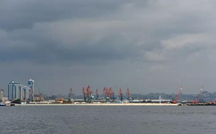 Gələn il Bakı limanı vasitəsilə Rusiya-Türkmənistan səyahət turlarının təşkili planlaşdırılır