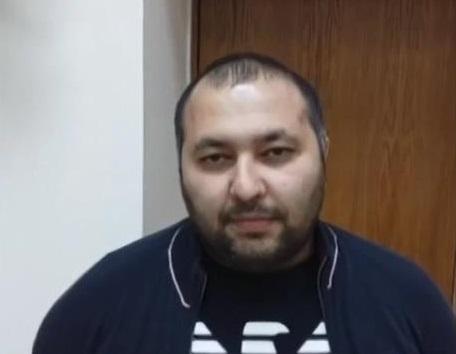 Азербайджанский криминальный авторитет задержан в Москве