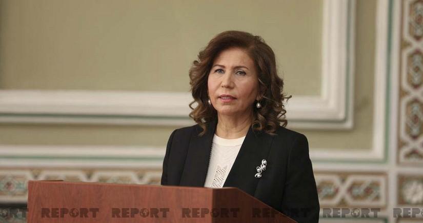 Bahar Muradova: Azerbaijan is taking important steps to attract girls to education