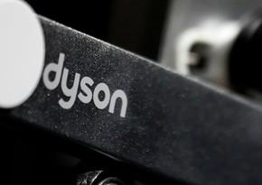 Dyson yeni texnologiyalara 3 milyard funt sterlinq investisiya qoyacaq
