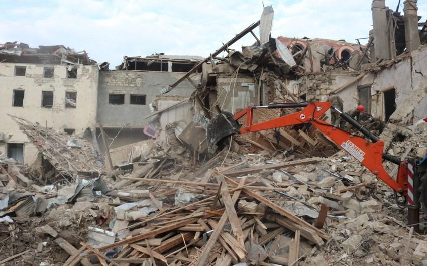 Режим гуманитарного прекращения огня - очередная ложь армян