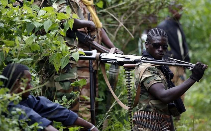 Konqoda silahlı hücum zamanı azı 46 nəfər öldürülüb