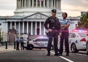 Стрельба в Вашингтоне: 3 погибших и 3 раненых