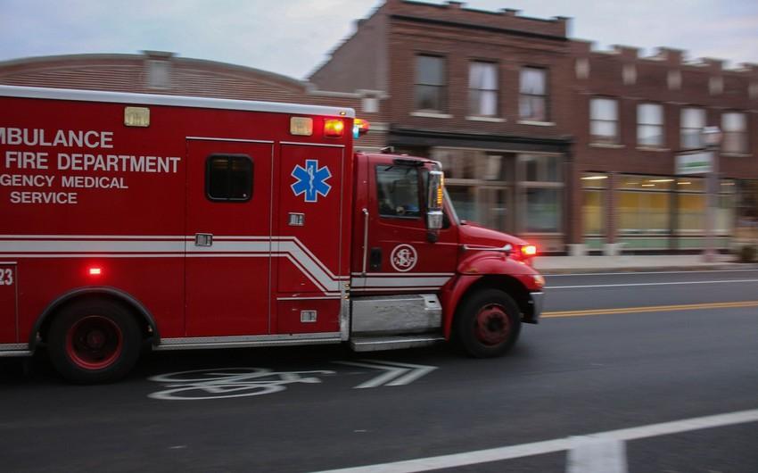 Kanadada atışma nəticəsində 1 nəfər ölüb, 14 nəfər yaralanıb - YENİLƏNİB