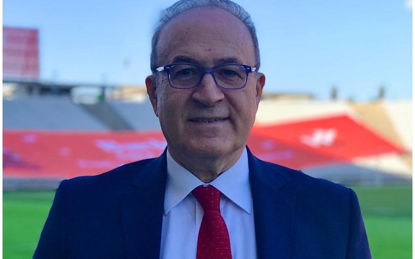 Haldun Domaç: Sergen Yalçın Mahir Emrelini izləyir və onu bəyənir