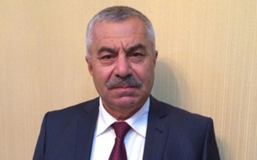 Azerbaijani MP: Kakha Kaladze will be elected Tbilisi mayor in first round