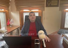 Руководитель Всемирного тюркского форума: Турецкая общественность благодарна Азербайджану