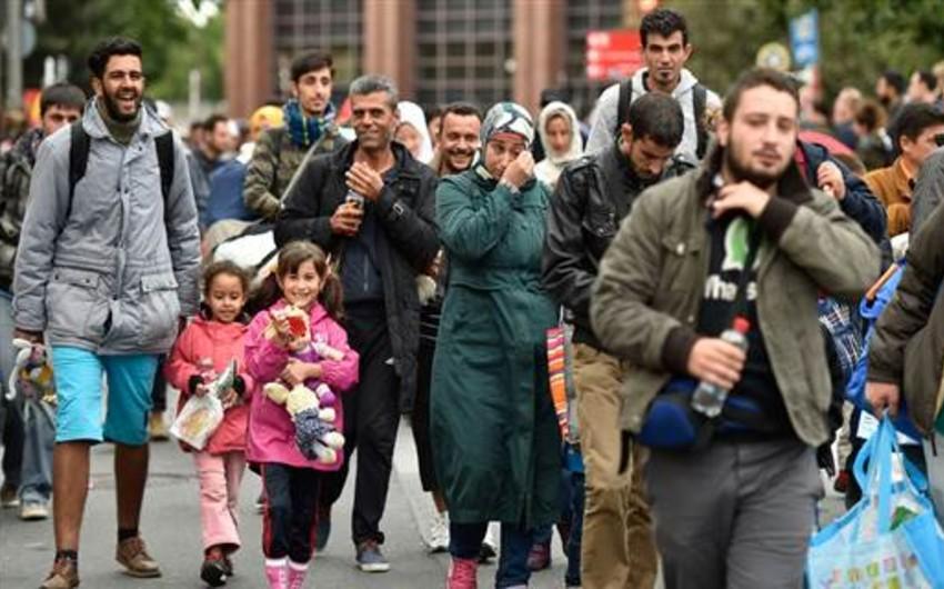 Канада примет 25 тыс. сирийских беженцев