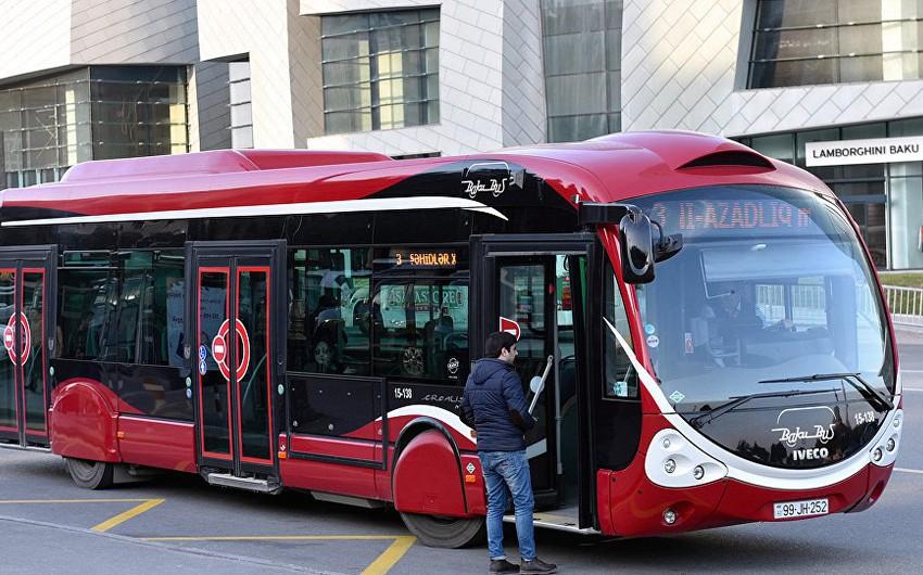 """""""BakuBus""""ın avtobusu ahıl piyadanı vurub"""