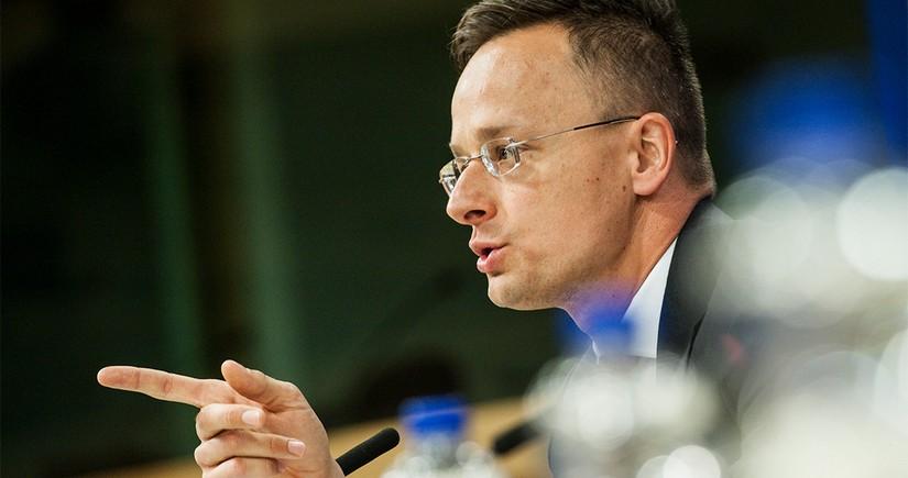 Министр иностранных дел Венгрии: Миру угрожает новая холодная война