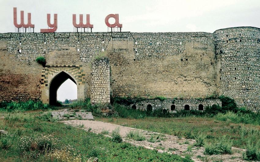 Separatçıların lideri: Azərbaycan Ordusu Şuşanın 5 kilometrliyindədir