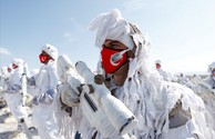 Turkish-Azerbaijani joint Winter Exercise-2021 in photos