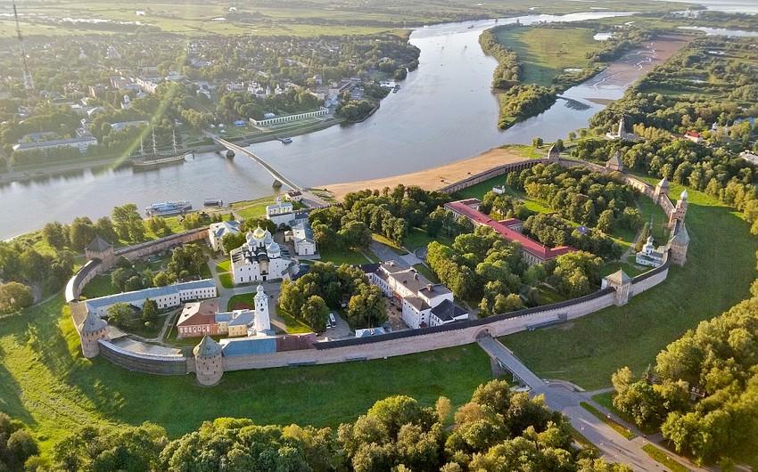 Азербайджанские предприниматели посетят Новгородскую область РФ