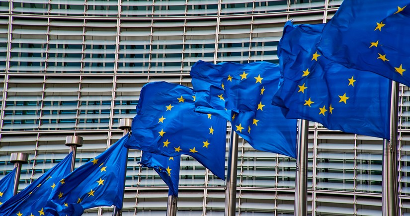 European Commission adopts EU legislation on crypto assets