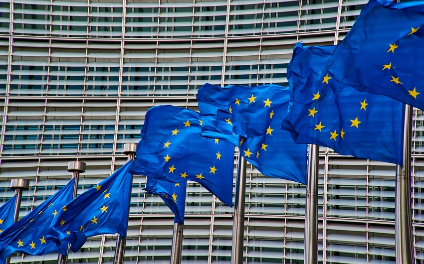 Еврокомиссия впервые предложила законодательство ЕС о криптоактивах