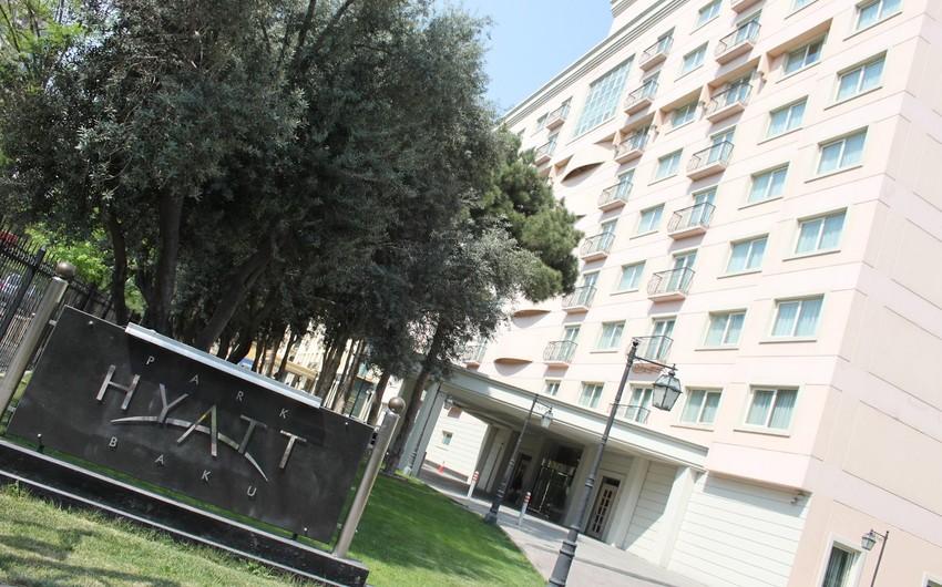 Руководитель отеля Hyatt Regency Baku оштрафован