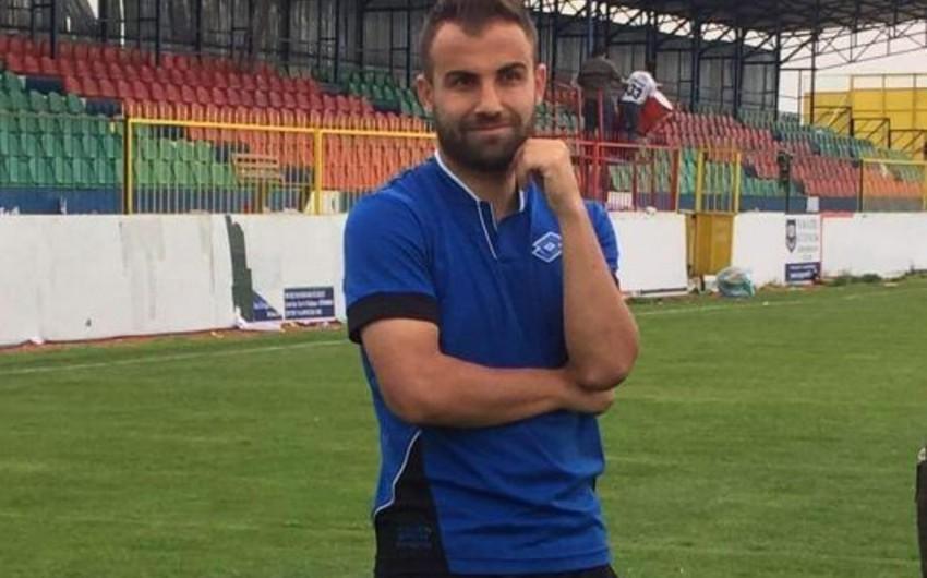 Türkiyəli oyunçu ömürlük futboldan kənarlaşdırılıb
