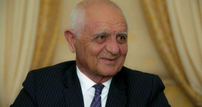 Перо дипломата в ответ на армянскую агрессию