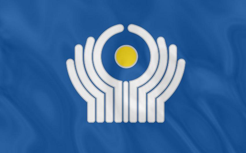 MDB Dövlət Başçıları Şurasının məhdud tərkibdə iclası başa çatıb