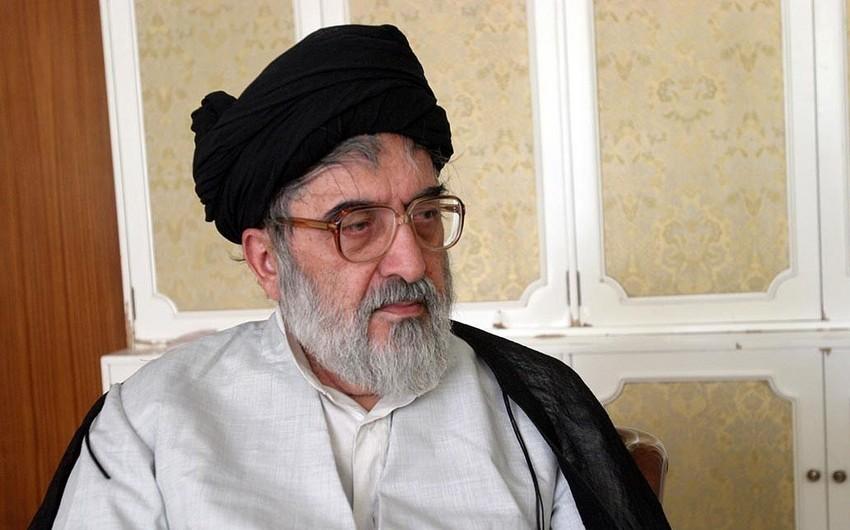 İranın keçmiş səfiri koronavirusdan öldü