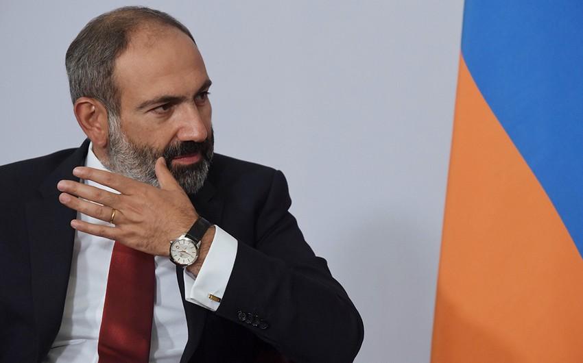 Rusiyalı ekspert: Nikol Paşinyan öz problemlərindən diqqəti yayındırmaq istəyir