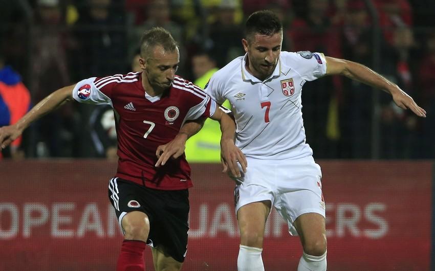 Qarabağın futbolçusu Albaniya yığmasının AVRO-2016 şanslarını dəyərləndirib