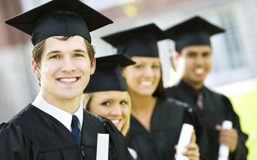Universitetlərin məzunlarının işlə təmin olunması üzrə dünya reytinqi dərc olunub