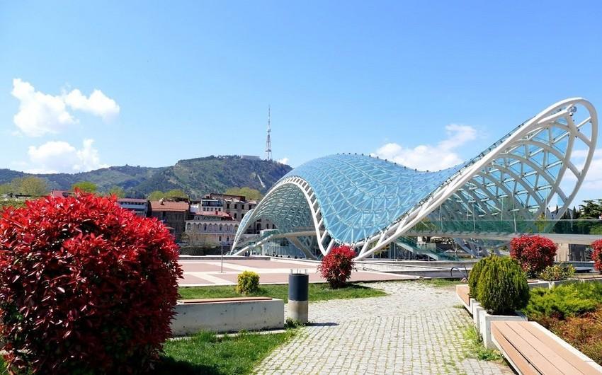 Увеличился поток туристов из Азербайджана в Грузию