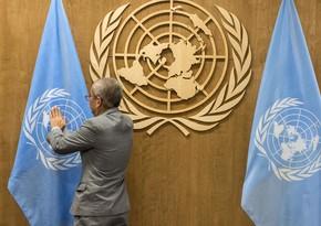 На сессии ООН главы государств и правительств должны будут иметь паспорт COVID-19