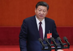 Xi Jinping urges Chinese not to waste food