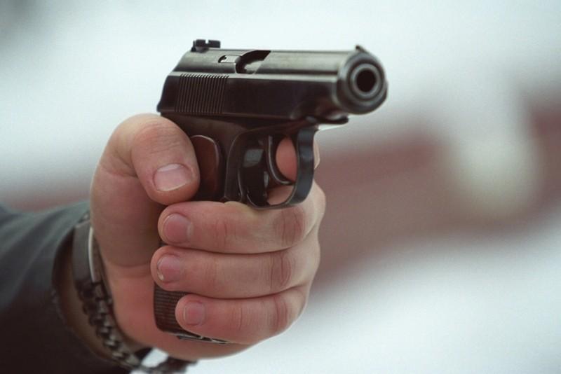 Завершено предварительное следствие по делу лиц, стрелявших в Баку в замначальника управления полиции