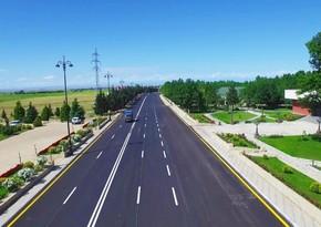 АБР оценит эффективность автодороги Масаллы-Астара