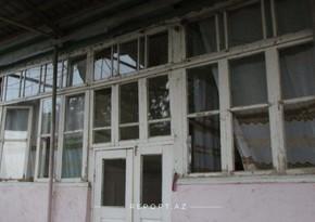 Ermənistanın raket və artilleriya atəşləri mülki obyektlərdə yanğınlara səbəb olub