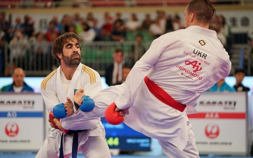 Rafael Ağayev Grand Winners mükafatına layiq görülə bilər