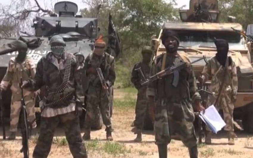 1,636 displaced by Boko Haram attack