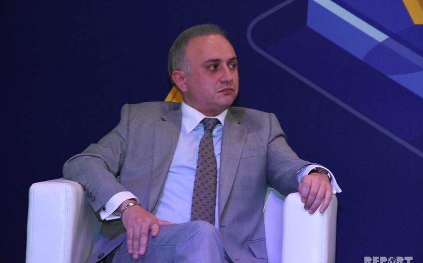 """Bank rəsmisi: """"Visa Token"""" xidmətini Azərbaycana gətirilməsi üçün çox əziyyət çəkdik"""""""