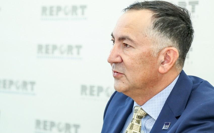Nariman Mannapbekov: Azərbaycanla reallaşdıracağımız yeni strategiya Direktorlar Şurasına təqdim olunacaq - EKSKLÜZİV