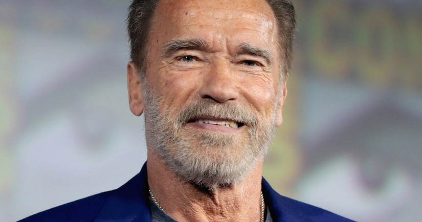 Schwarzenegger: I feel fantastic after heart surgery