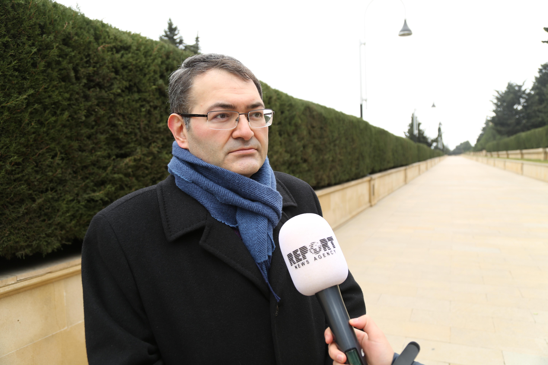 İntiqam Babayev