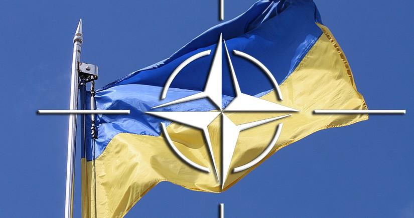 Washington supports Ukraine's NATO accession