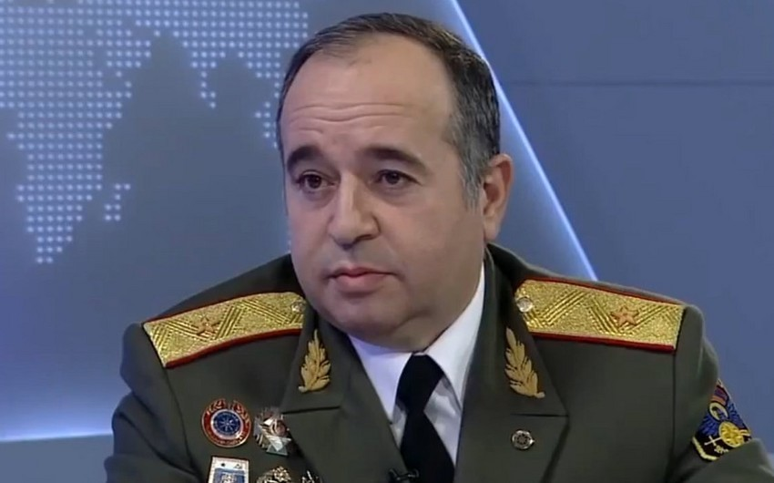 New minister of defense appointed in Armenia