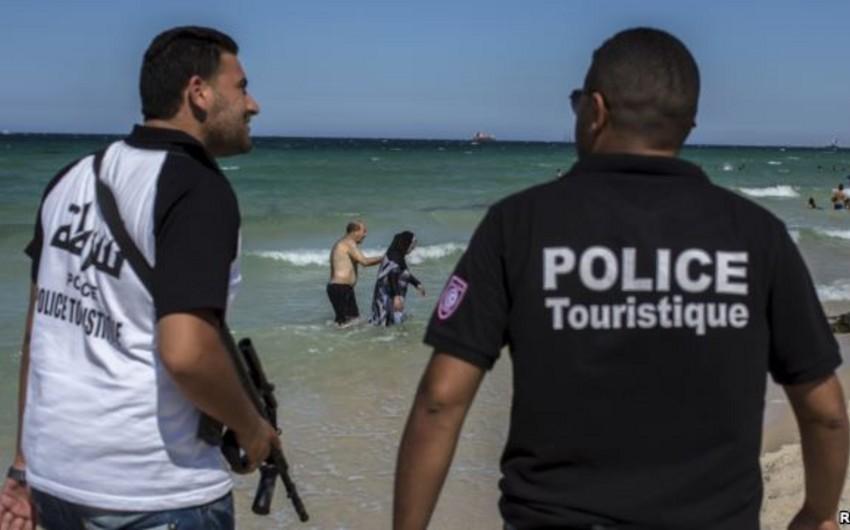 Tunis qətliamı ilə bağlı 12 nəfər saxlanıb