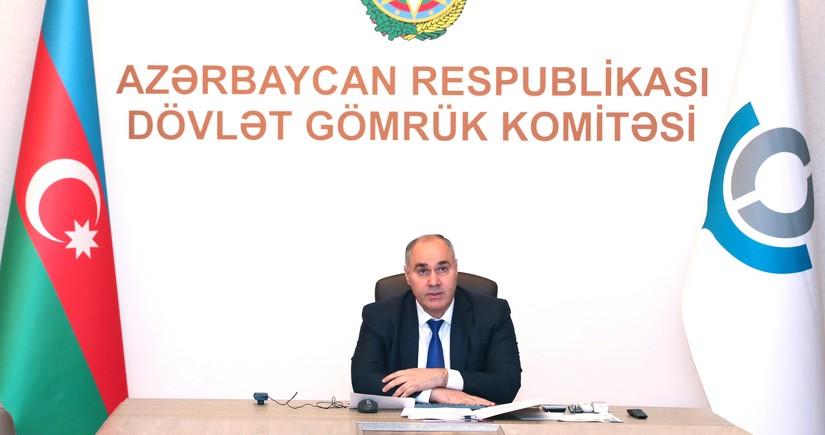 Azərbaycan və ÜGT arasında sənəd imzalanıb
