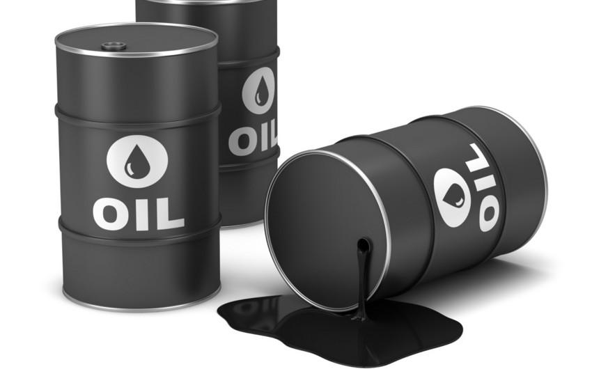 Цена нефти марки Brent достигла 54 долларов за баррель